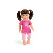 Кукла интерактивная хулиганка Lili
