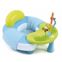 Надувной игровой центр для малышей