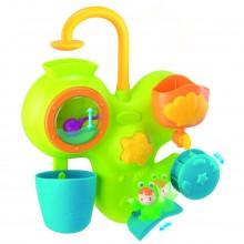 Игровой центр для ванны для купания малышей