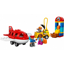LEGO Duplo Аэропорт 10590