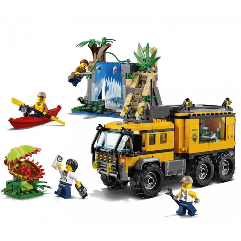 Lego 60161 купить