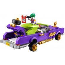 LEGO Batman Movie Пресловутый лоурайдер Джокера 70906